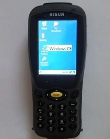 RISUN B5000条码手持终端