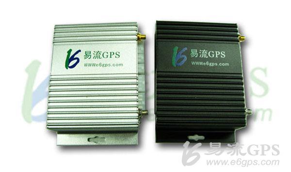 E6G&G-3G(D)型车载GPS终端
