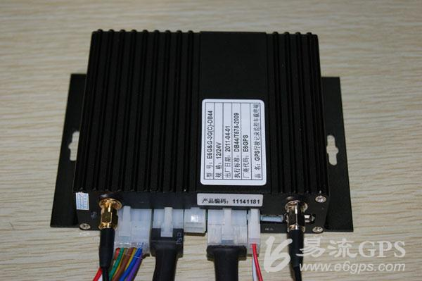 G-3G(C)-DB44型GPS汽车行驶记录仪