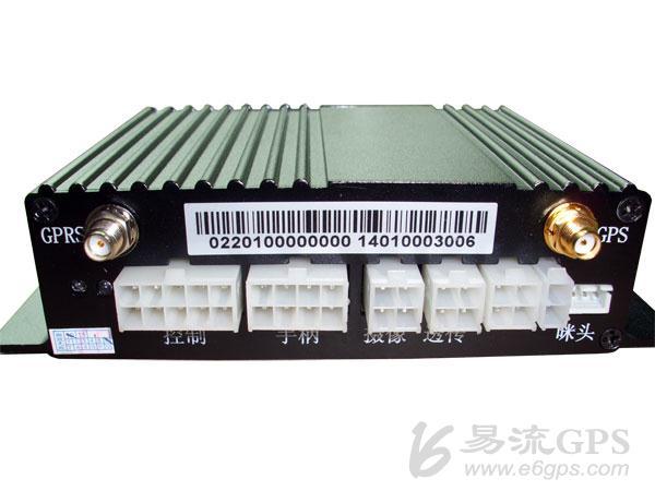 G-3G(D)-DB44型GPS汽车行驶记录仪