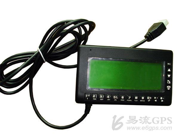 LCD-3G(D)-DB44型打印一体机