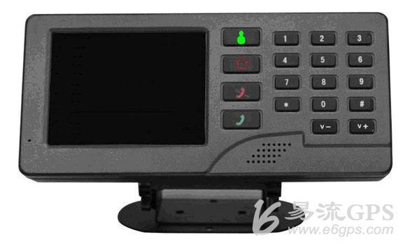 导航LCD-3G(3.5')型智能导航调度屏