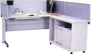 钢制办公家具