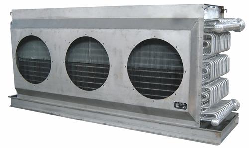 氨空气冷却器