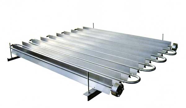 铝合金排管