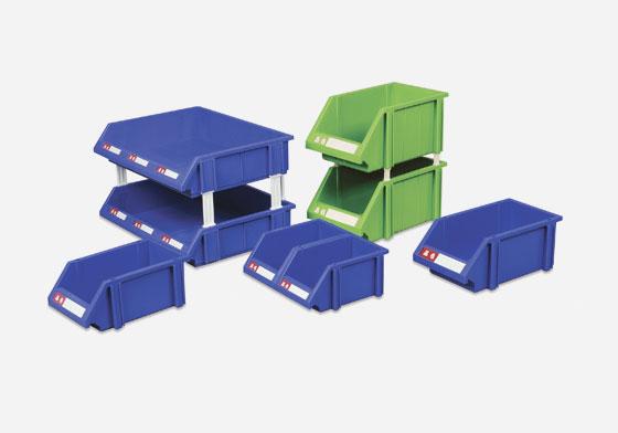 DSL组立零件盒