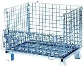 折叠式仓储笼