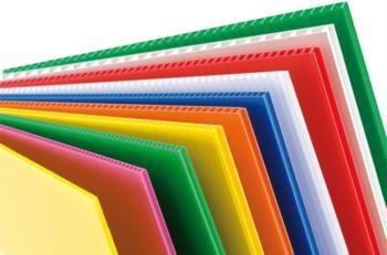 厚5-10mm中空塑料板,塑料瓦楞板,万通板适合做万博官网manbetx登陆app平台,垫板
