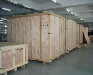 观澜木箱包装 出口木箱包装 胶合板箱