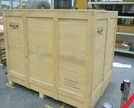 平湖木箱包装厂 出口木箱 平湖木箱