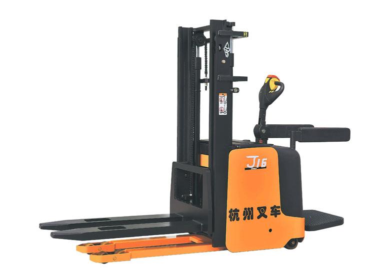 J系列1-2吨电动万博官网manbetx登陆app平台堆垛车