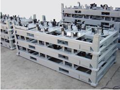 工位器具-专用金属单元容器Customizable Metal Cntainer