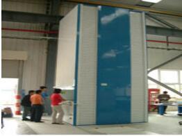 自动货柜 垂直提升货柜