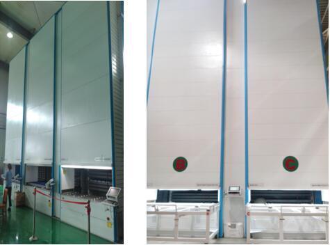 自动货柜 垂直提升货柜-825系列