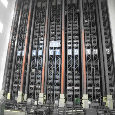 北京高科自动化立体仓库 高科万博体育官网登录网页版科技