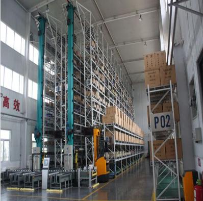北京高科自动控制系统 自动化立体仓库