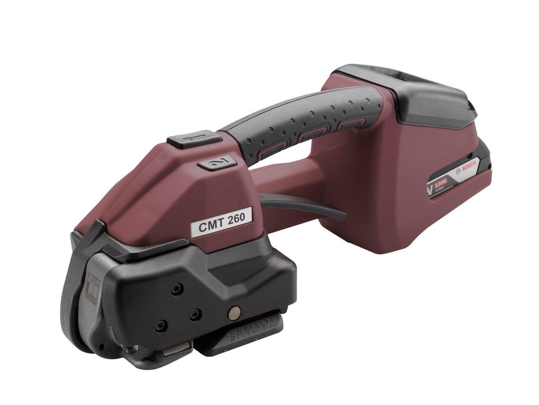 德国赛克Cyklop全进口手动打包工具CMT260