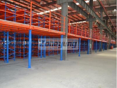 中扬储存-阁楼货架