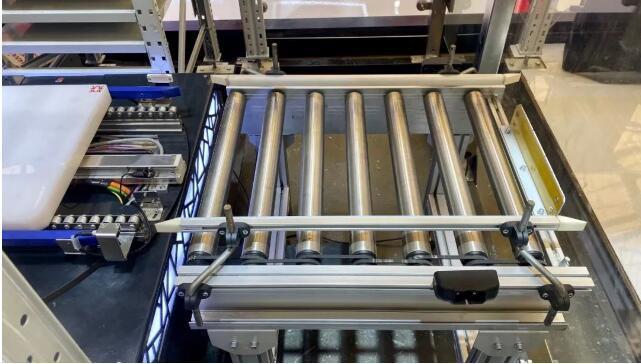 箱式输送系统-全新C50A系列