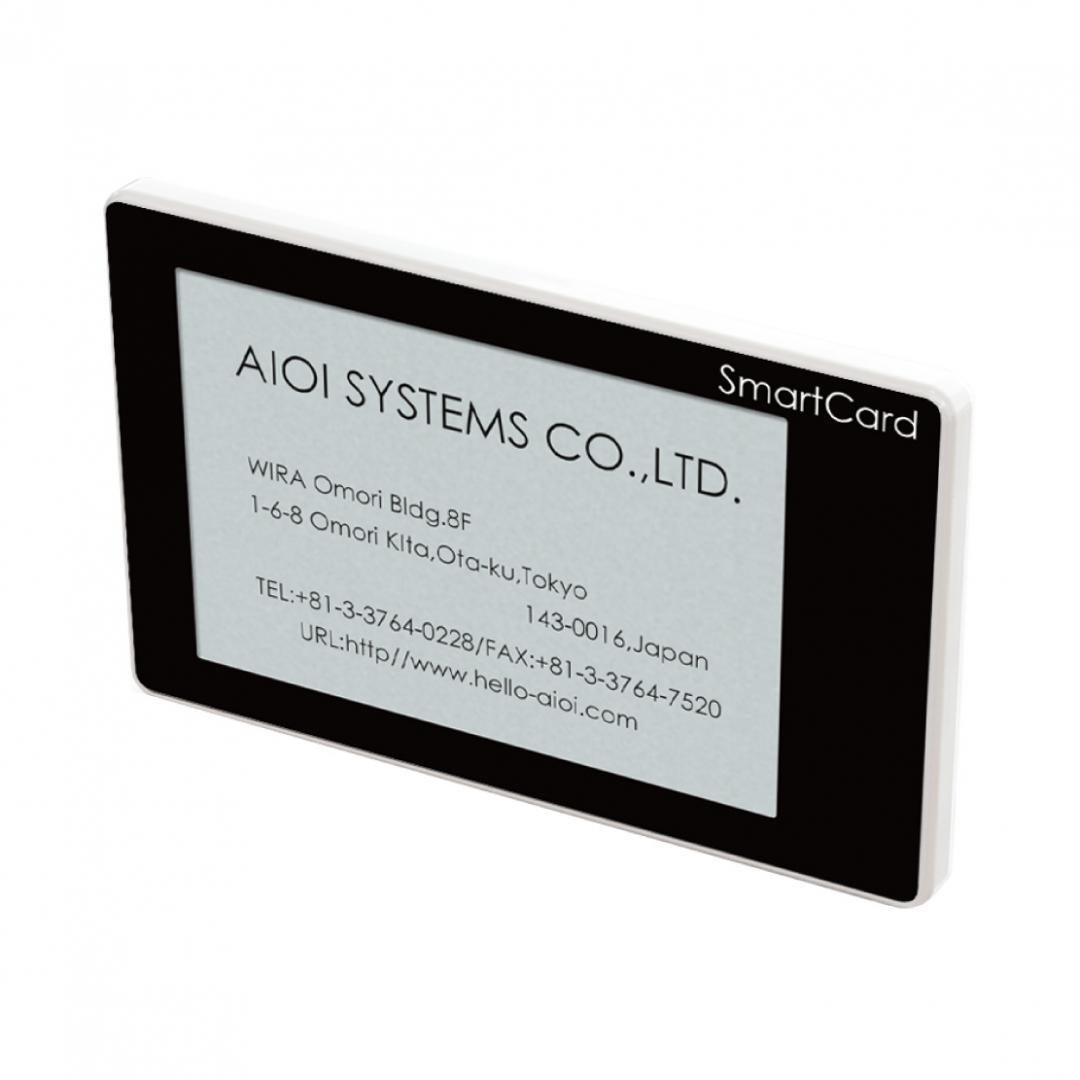 可视化RFID  Smart Card